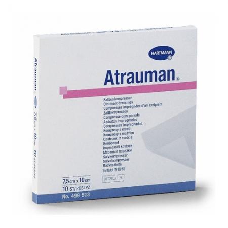 Atrauman Tulle Dressing 7.5cm x 10cm