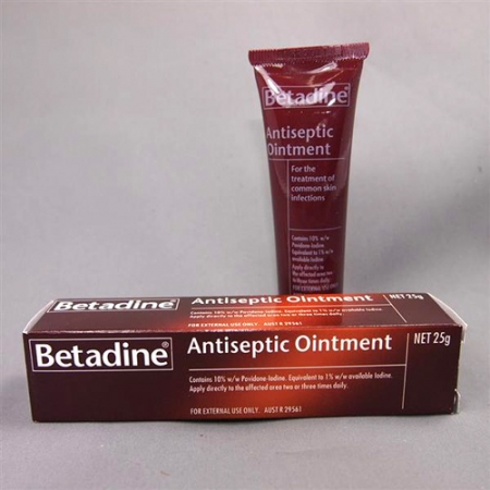 Betadine Ointment