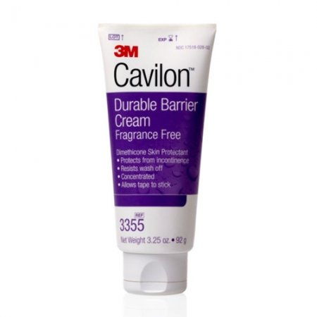 Cavilon Durable Barrier Cream