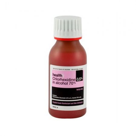 Chlohexidine 100ml