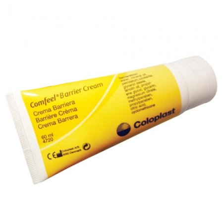 Comfeel Barrier Cream