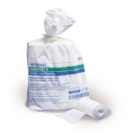 Webril Undercast Padding Non Sterile