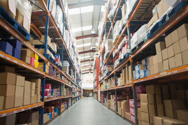 Australian Home Nursing Supplies - Warehouse Distribution