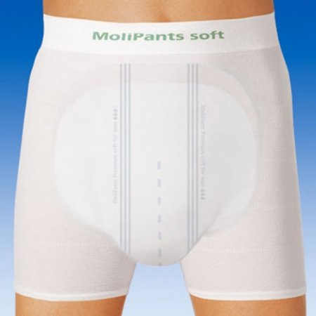 Moliform Premium Soft Normal 4x30 (120) 168019 Carton