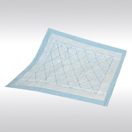 Abrisoft Bed Pad Disposable 60cm x 90cm 2100ml Carton of 100