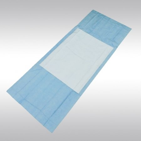 Abrisoft Bed Pad with Wings Disposable 90cm x 180cm
