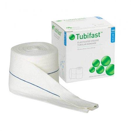 Tubifast Bandage Blue Large Limb, 20-45cm 10m/Box