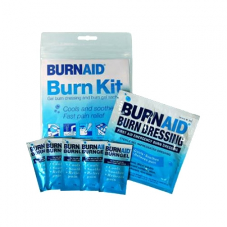 Burnaid Kit