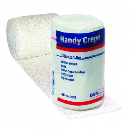 Crepe Bandage Medium Weight Handy Professional