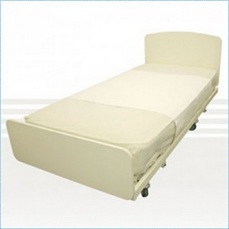 Draw Mac with Flaps Kylie Single Bed Waterproof