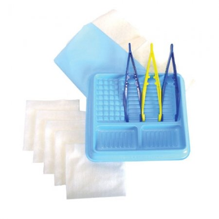 Dressing Pack Non Woven Sterile Multigate #8 Pack of 10