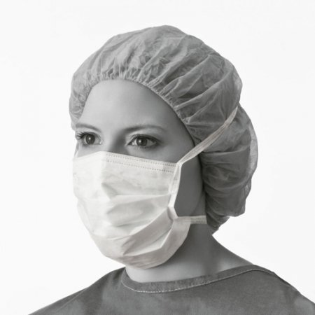 Face Mask Surgical with Ties