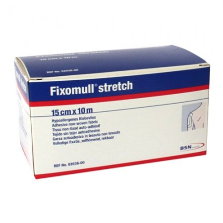 Fixomull Stretch Tape-15cm