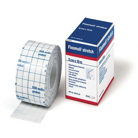 Fixomull Stretch Tape 5cm