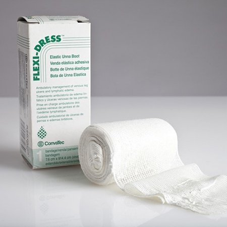 Flexidress Zinc Bandage