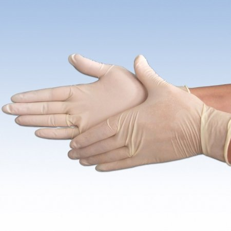 Gloves Latex Low Powder Non Sterile Small