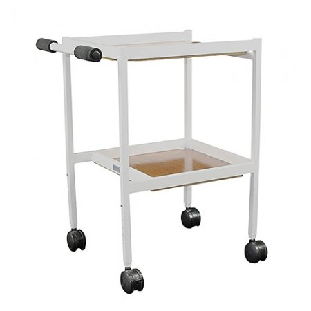 Kitchen Trolley Plywood Shelves