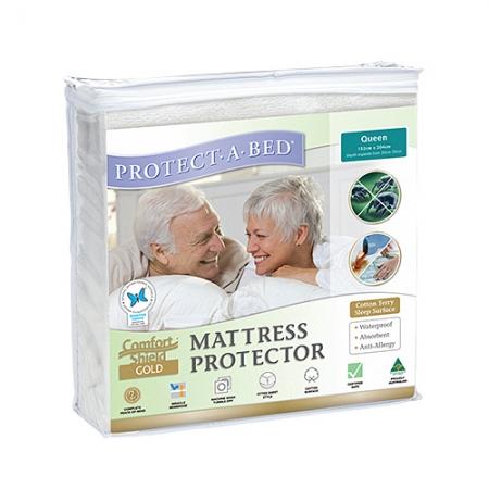 Mattress Protector Comfortshield