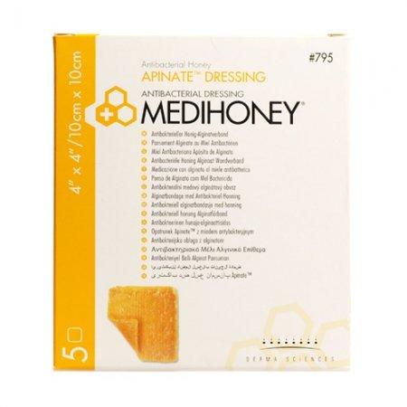 MediHoney Apinate Antibacterial Honey Dressing