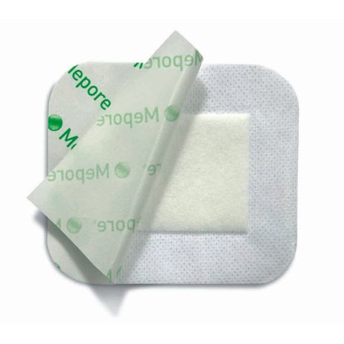 Mepore Pro Showerproof Dressing 9cm X 30cm Pack Of 10 Ahns