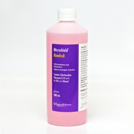 Microshield Hand Rub