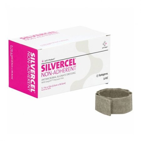 Silvercel Silver Alginate Dressing