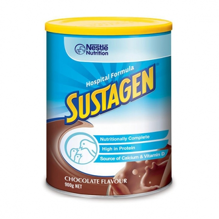 Sustagen Powder Hospital Formula - Chocolate