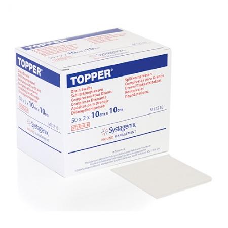 Topper Drain Sponge