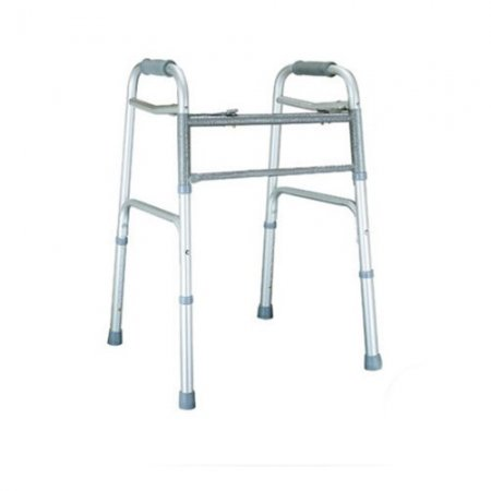 Walking Frame Bariatric Folding