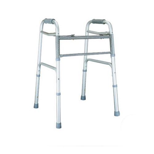 Walking Frame Bariatric Folding Adjustable Height Ahns