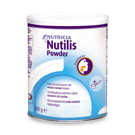 Nutilis Food Thickening