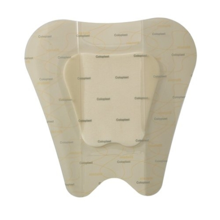 Biatain Adhesive Foam Sacral Dressing