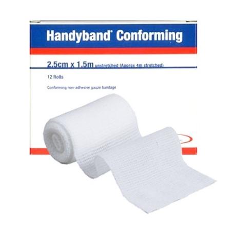 Handyband Conforming Elastic Bandage