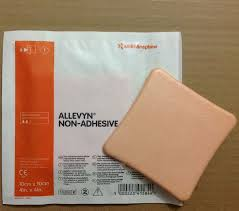 allevyn-non-adhesive-dressing