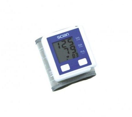Digital-Sphygmomanometer-BSSDS733