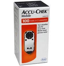 Accu-chek-mobile-test-strips