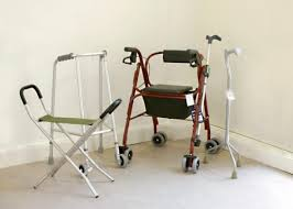Aged Care/Mobilty Aids
