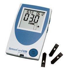 sensocard-plus-glucose-monitor
